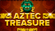 автоматы Aztec Treasure